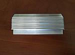 Услуга поклейка точильного камня на алюминиевый бланк