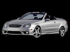 Mercedes CLK-Class W208 (1997-2003)
