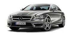Mercedes CLS-Class C218 (2012-)