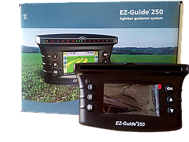 Система паралельного водіння (курсовказівник) Trimble EZ-GUIDE 250