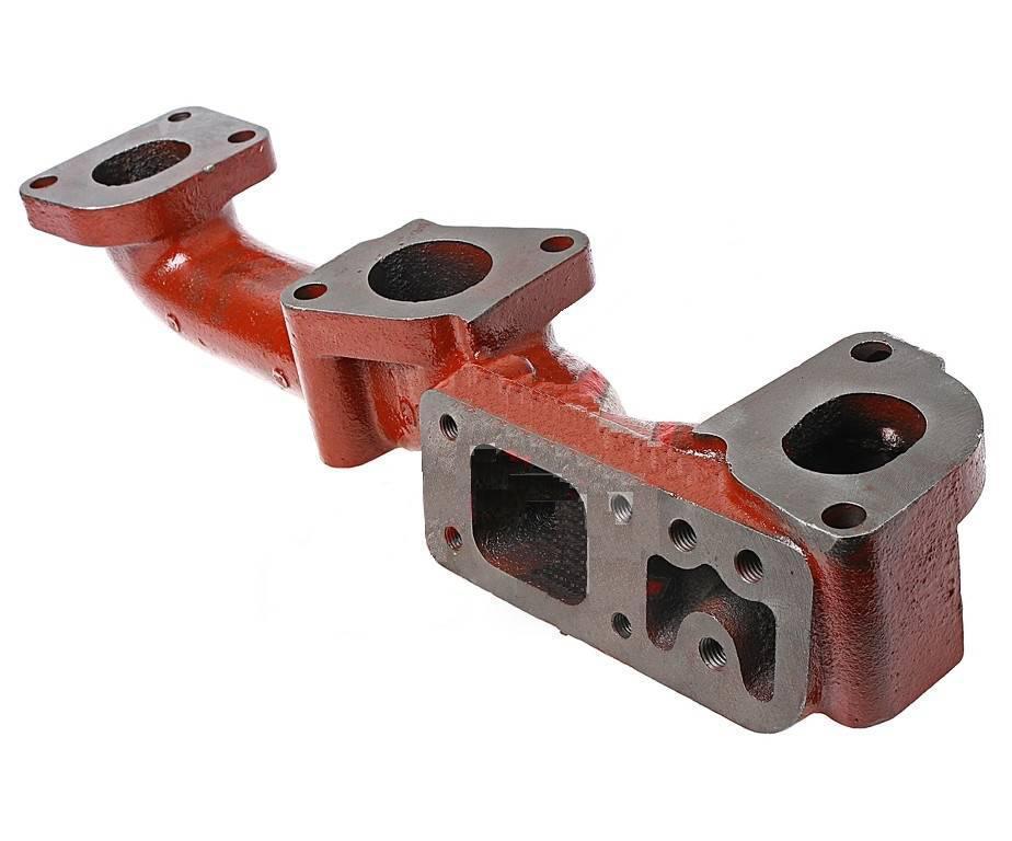 Коллектор выпускной Д-245 МТЗ - 245-1008025-А