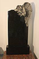 Арка з гравіровкою Ангелик