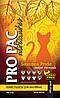 Pro Pac (Про Пак) Ultimates Savanna Pride Indoor Formula корм з куркою для кішок, 2кг
