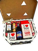 Подарочный набор CraftBoxUA Девушке