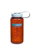 Бутылка для воды Nalgene Wide Mounth 500 мл., фляга спортивная