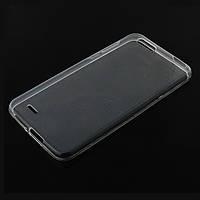Прозрачный силиконовый чехол для Blackview Ultra Plus