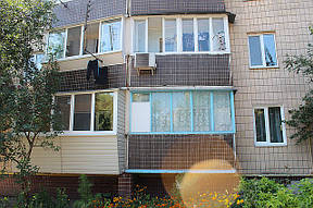 БАЛКОНЫ ФОТО — balkony_photo