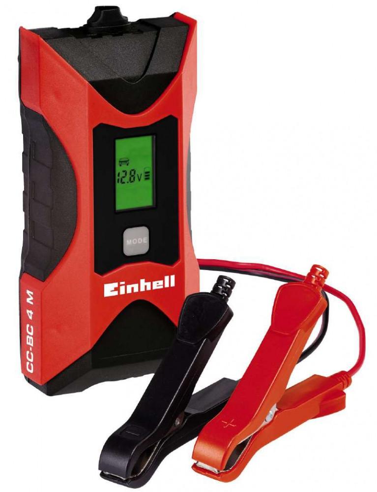 Зарядное устройство Einhell CC-BC 4 M New