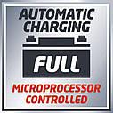 Зарядное устройство Einhell CC-BC 4 M New, фото 4