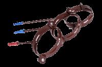 Держатель трубы металлический L=160мм Profil 100мм