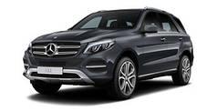 Mercedes GLE C292 (2015-)
