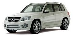 Mercedes GLK X204 (2009-2015)