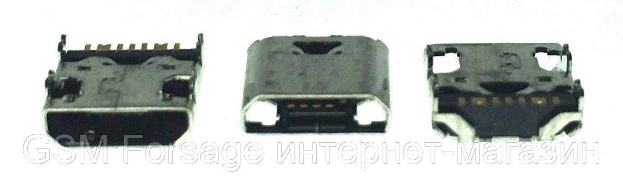 Разъем зарядки Samsung Galaxy Tab 3 SM-T110 / T111