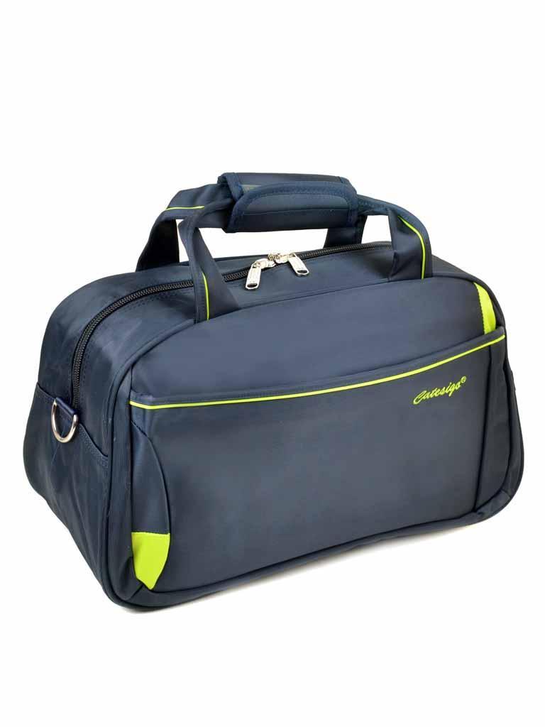 Дорожная саквояж-сумка 22806-18 Small blue