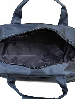 Дорожная саквояж-сумка 22806-18 Small blue, фото 2