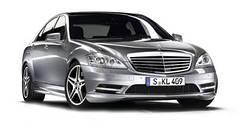 Mercedes S-Class W221 (2005-2013)
