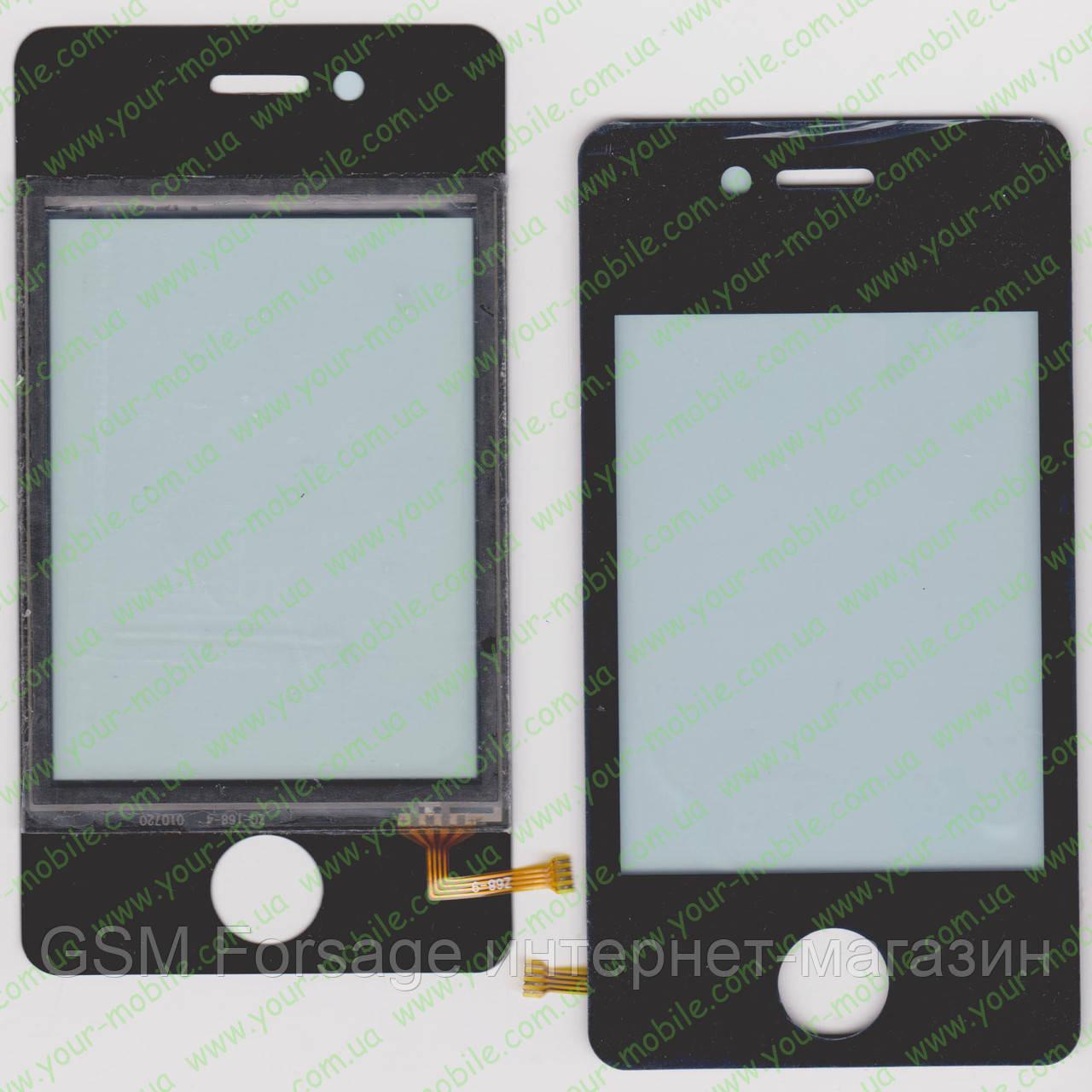 Тачскрин China iPhone 4G (1008)