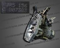 Коробка передачJR5156 КПП Renault Kangoo Рено Кенго1.5DCI 2008-2013 г. в.