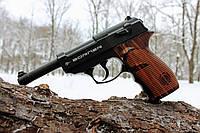 Пневматический пистолет BORNER С-41 (Crosman)