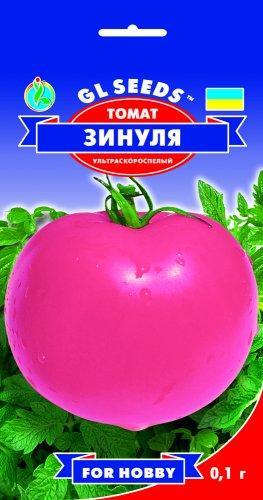 Томат Зинуля, пакет 0,1г - Семена томатов