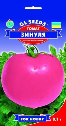 Томат Зинуля, пакет 0,1г - Семена томатов, фото 2