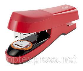 Степлер S 4FC Flat-Clinch на 50 листов  NOVUS красный 020-1665