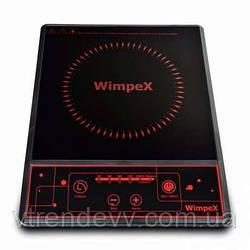 Инфракрасная стеклокерамическая плита Wimpex WX-1322 2000 Вт