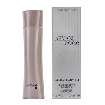 Giorgio Armani code limited edition pour homme 125ml, фото 2