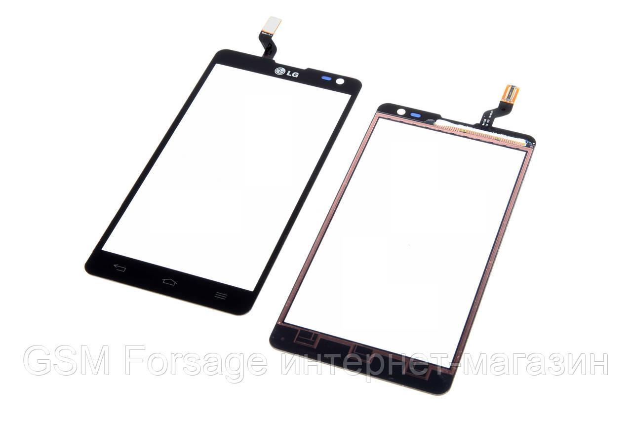 Тачскрин LG Optimus L9 II D605 Black