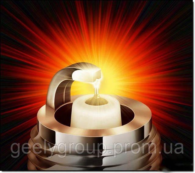 Найкращі свічки запалювання