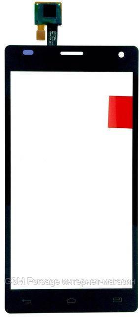 Тачскрин LG P880 Optimus 4X HD White