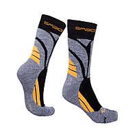 Носки трекинговые термоактивные SPAIO Trekking Merino