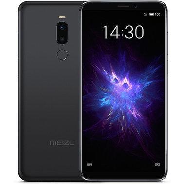 Смартфон Meizu Note 8 4/64Gb LTE Dual Black EU 3600 мАч Qualcomm Snapdragon 632