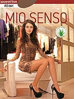 "Колготки Mio Senso ""MANHATTAN 40 den"" bronze, size 5, фото 1"