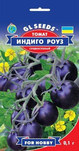 Томат Индиго Роуз, пакет 0,1г - Семена томатов