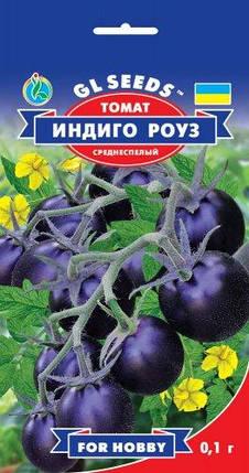 Томат Индиго Роуз, пакет 0,1г - Семена томатов, фото 2
