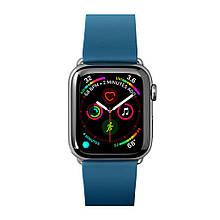 Laut ACTIVE ремешок для Apple Watch  42/44 мм, темный чирок