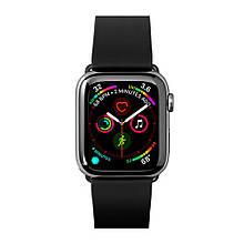 Laut ACTIVE ремешок для Apple Watch  42/44 мм, черный (Onyx)