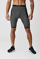 Термобелье, шорты мужские SPAIO Simple W01