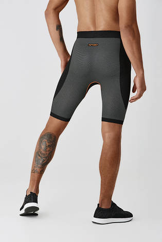 Термобелье, шорты мужские SPAIO Simple W01, фото 2