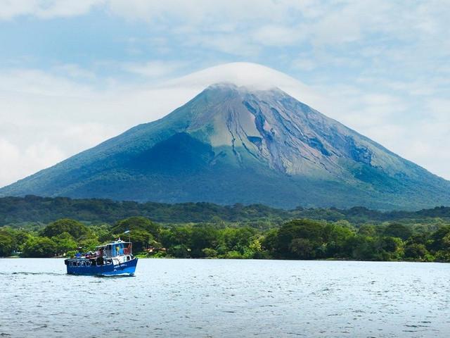 купить натуральный кофе с Никарагуа арабика Марагоджип в интернет магазине