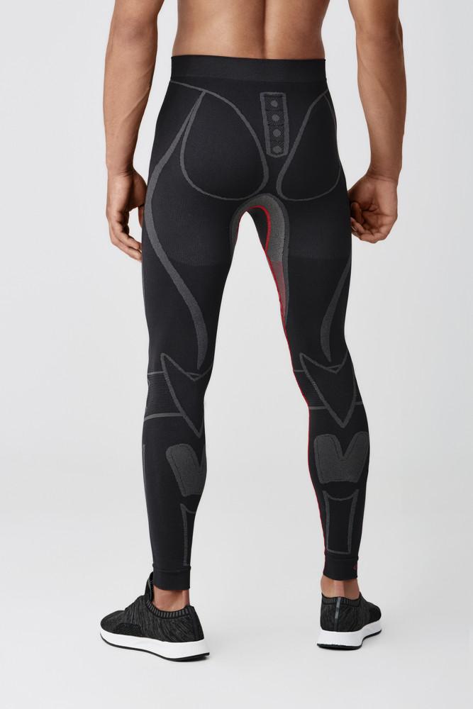Термобелье, штаны мужские SPAIO Extreme W02
