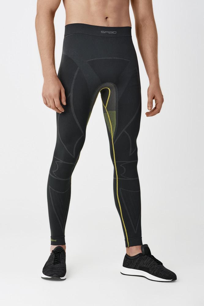 Термобілизна, штани чоловічі SPAIO Extreme W02