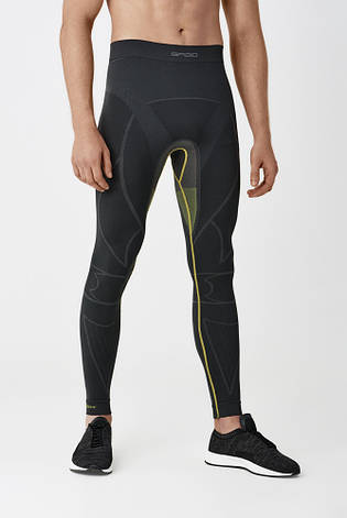 Термобелье, штаны мужские SPAIO Extreme W02, фото 2