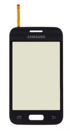 Тачскрин Samsung G130 Galaxy Young 2 Black
