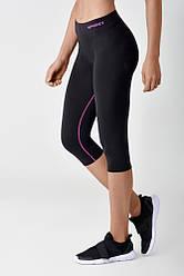 Леггинсы 3/4 женские SPAIO Fitness W01