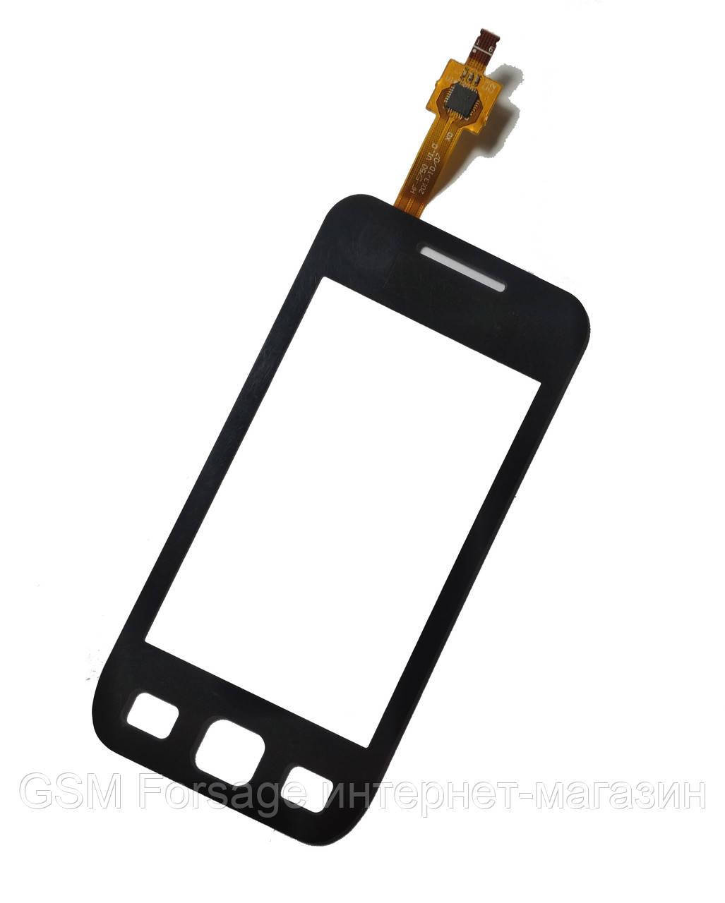 Тачскрин Samsung S5350 Shark