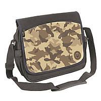 Молодежная сумка через плечо горизонтальная, фото 1