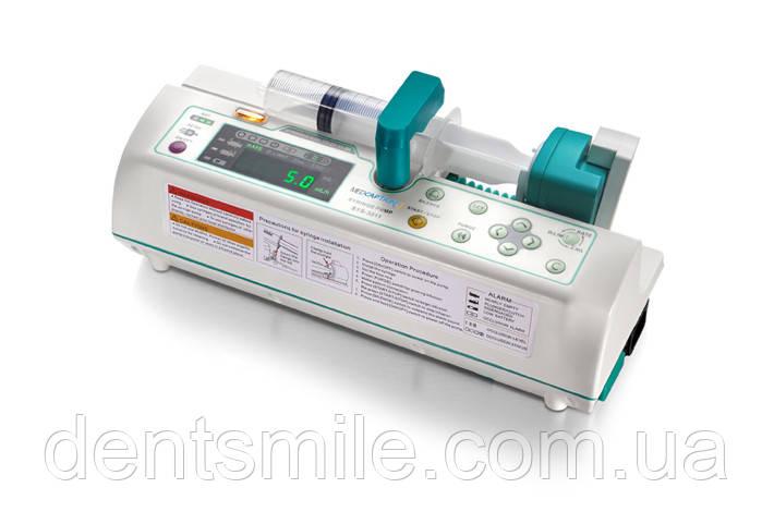 Насос (дозатор) шприцевой SYS-3011, MedCaptain (Китай)