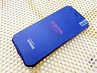 Oukitel W1 - защищенный смартфон-внедорожник с Full HD дисплеем.